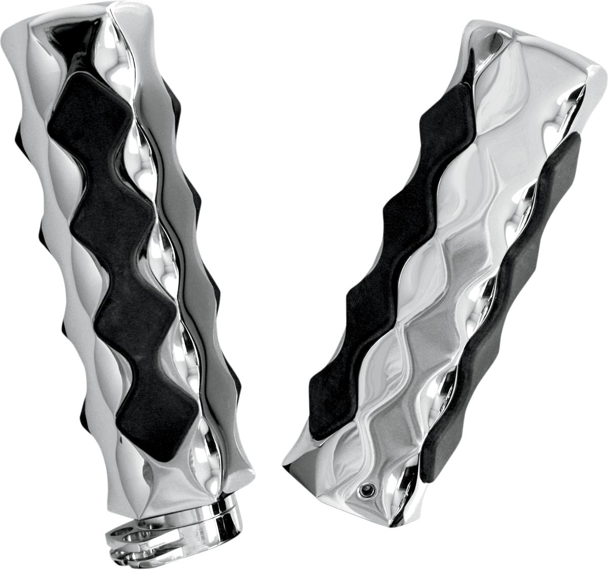 Baron Hex Comfort Grips w/Comfort Pads