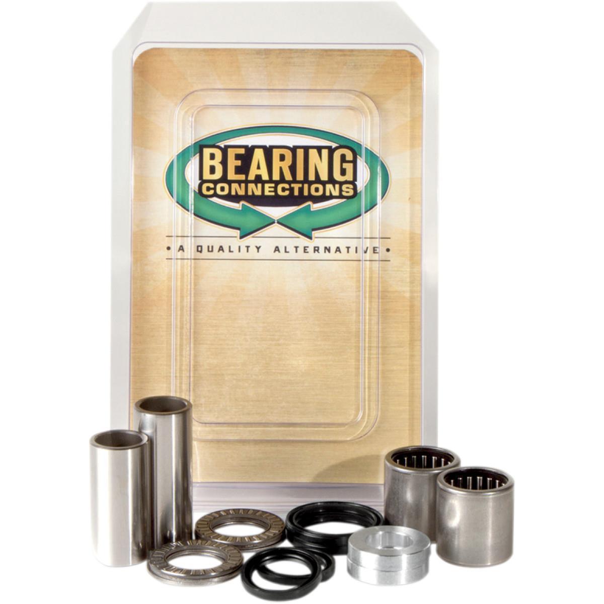 BEARING CONNECTIONS Swingarm Bearing Kit