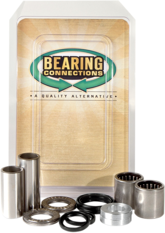 BEARING CONNECTIONS Swingarm Bearing Kit