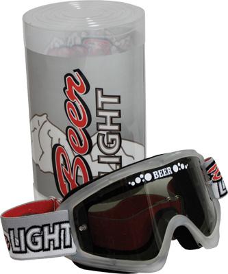 BEER OPTICS Dry Beer Goggle