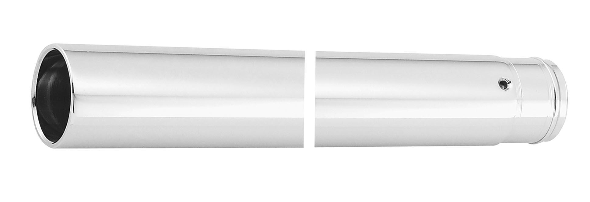 Show Chrome Fork Tubes