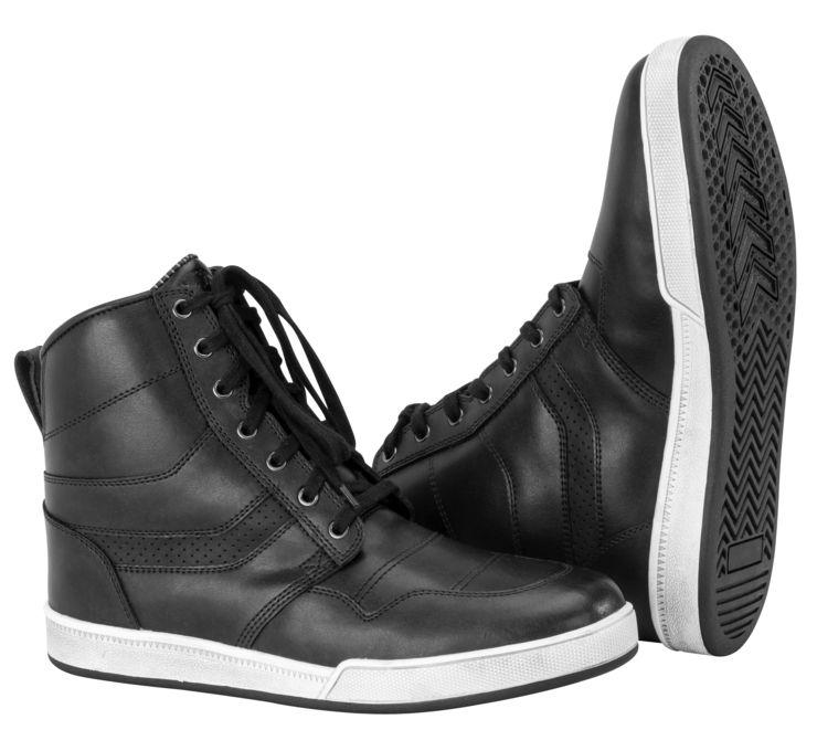 Black Brand Deceptor Boots