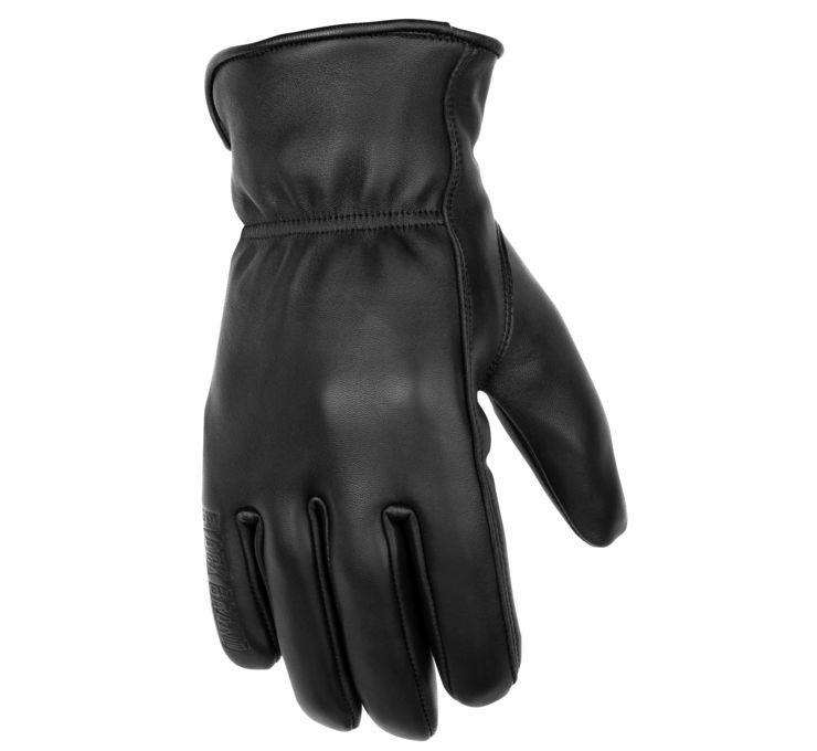 Black Brand Regulator Gloves