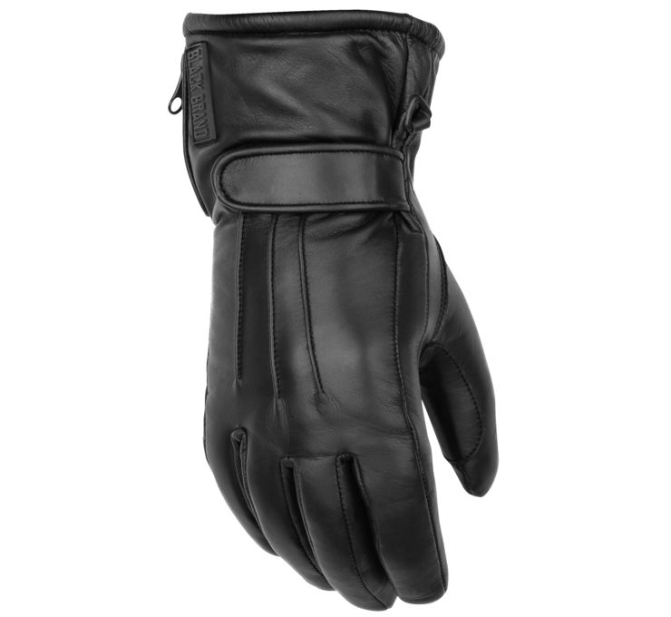 Black Brand Women's Faithful Gloves
