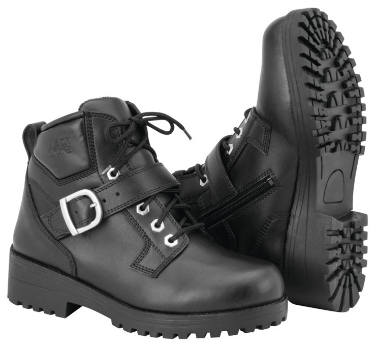Black Brand Women's Marica Boots