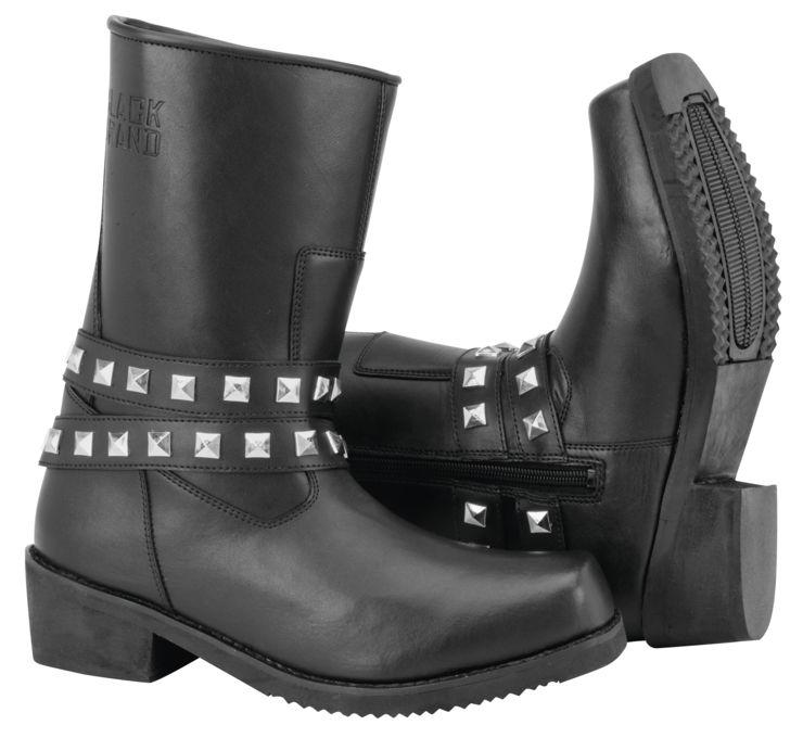 Black Brand Women's MIA Boots