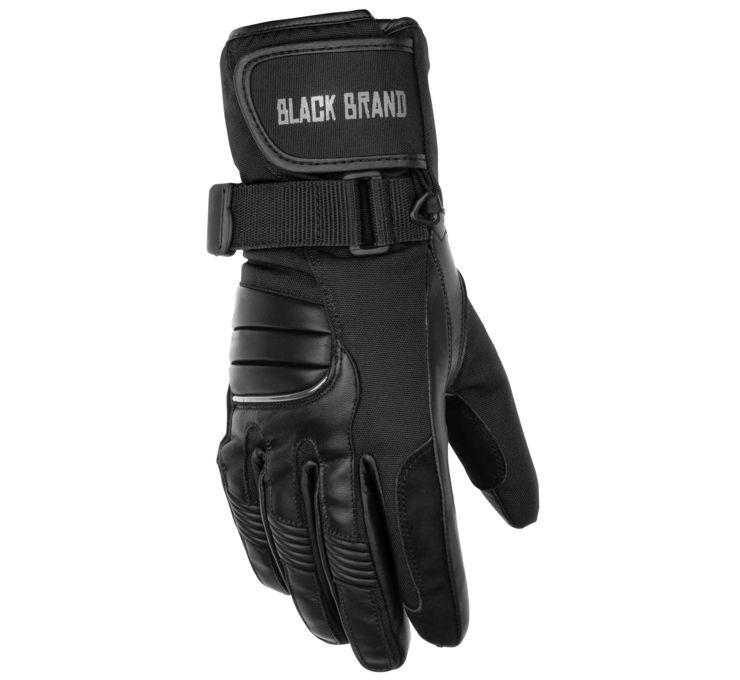 Black Brand Women's Wintress Gloves