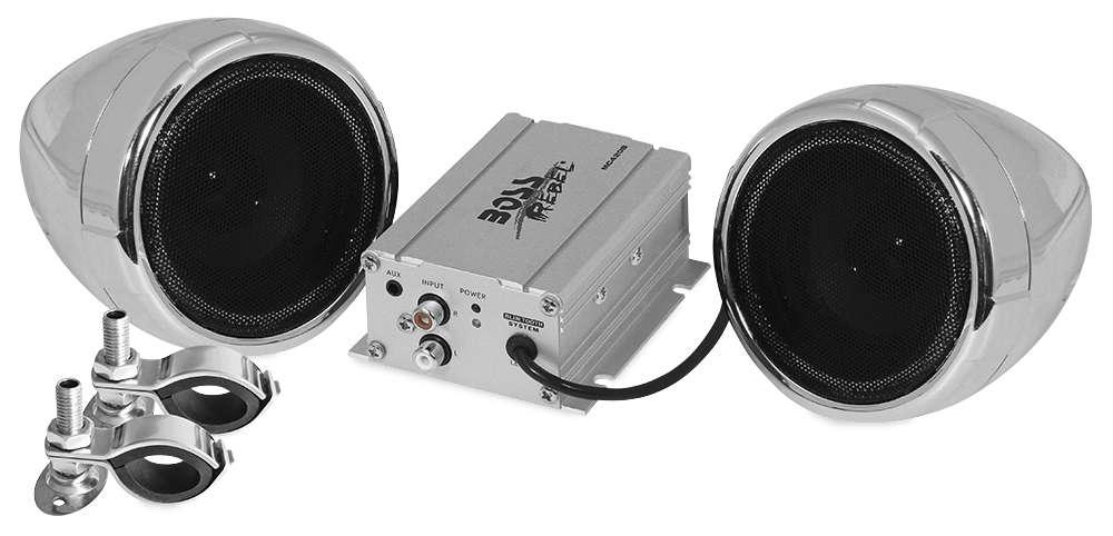 BOSS AUDIO SYSTEMS 600-Watt Bluetooth 3