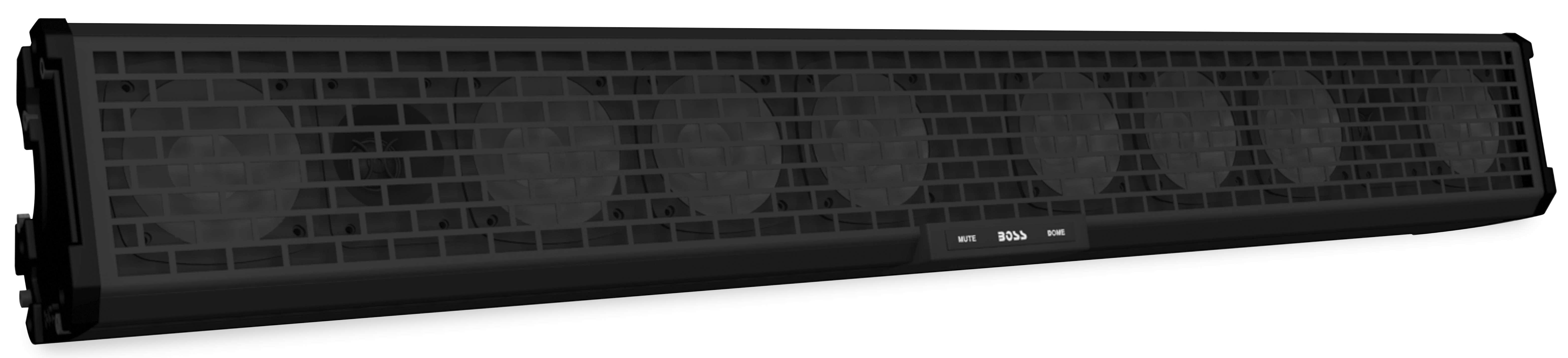BOSS AUDIO SYSTEMS Reflex Sound Bars
