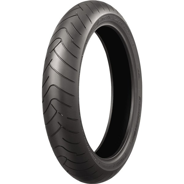 Bridgestone Battlax BT-023F Sport Touring Radial Tire
