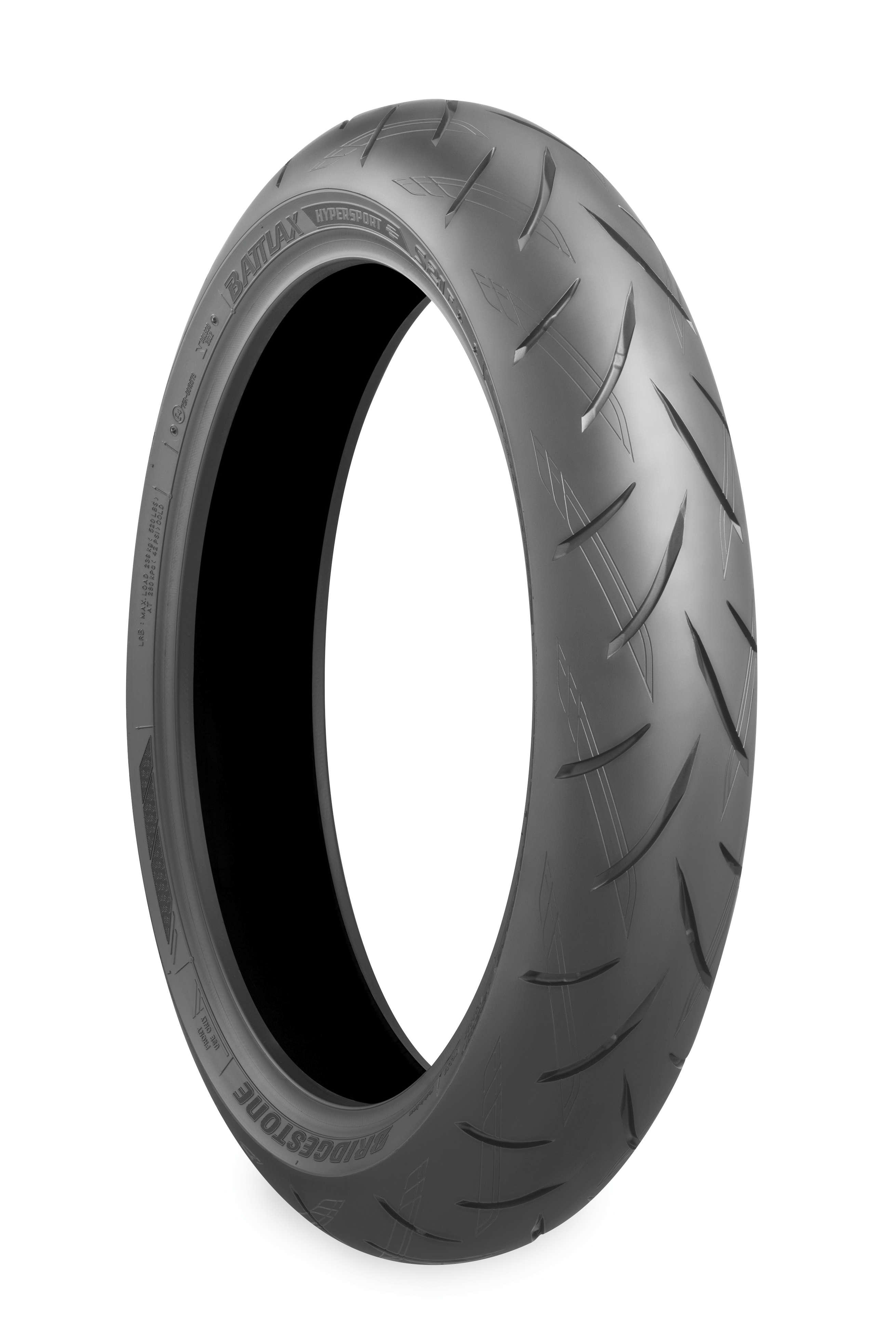Battlax 21 Hypersport Tires