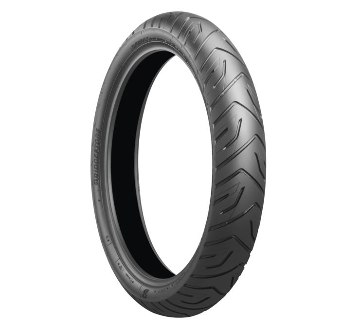 Bridgestone Battlax A41 Adventure Tires