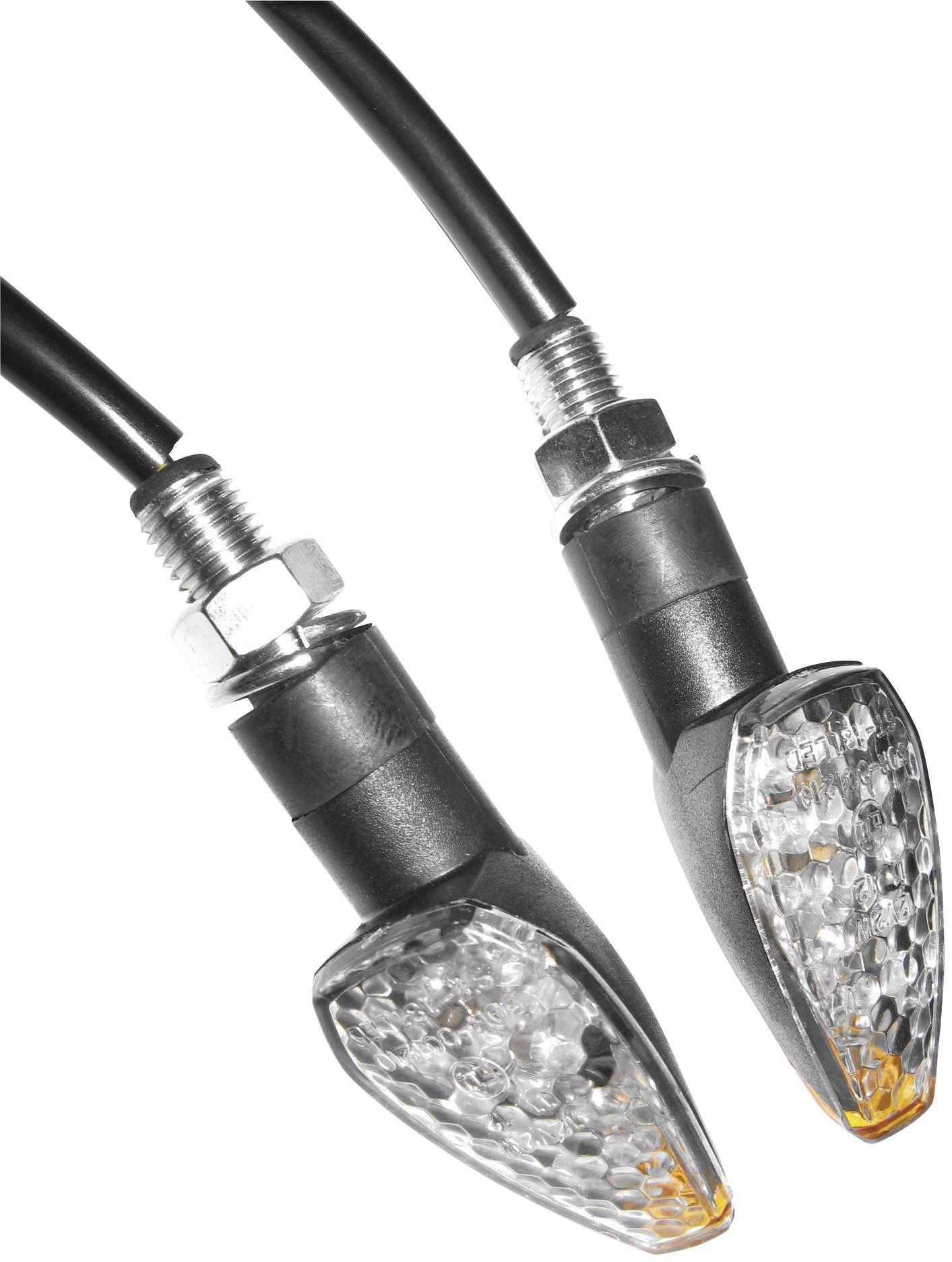 Baja Designs Mini Stalk LED Turn Signals