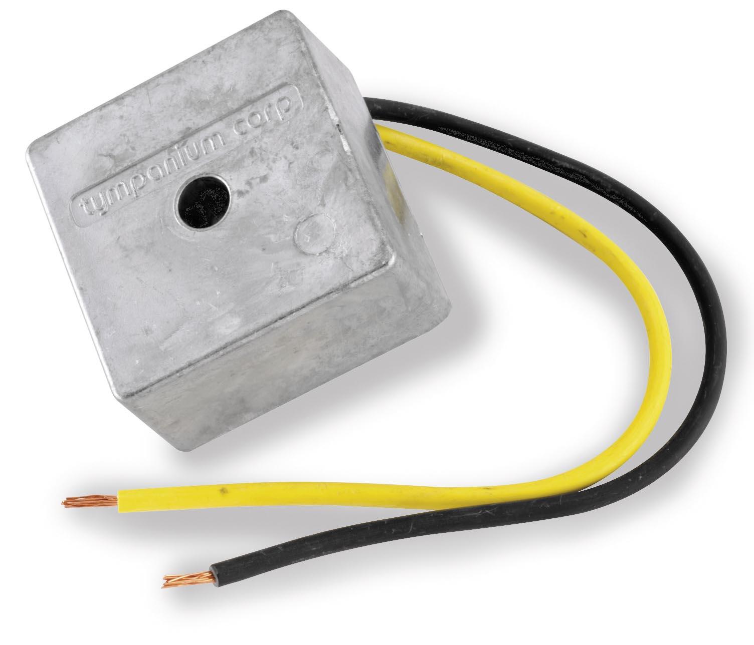 Baja Designs Internal Stators Replacement AC Regulator