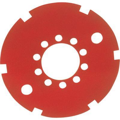 Clutch Lock Plate