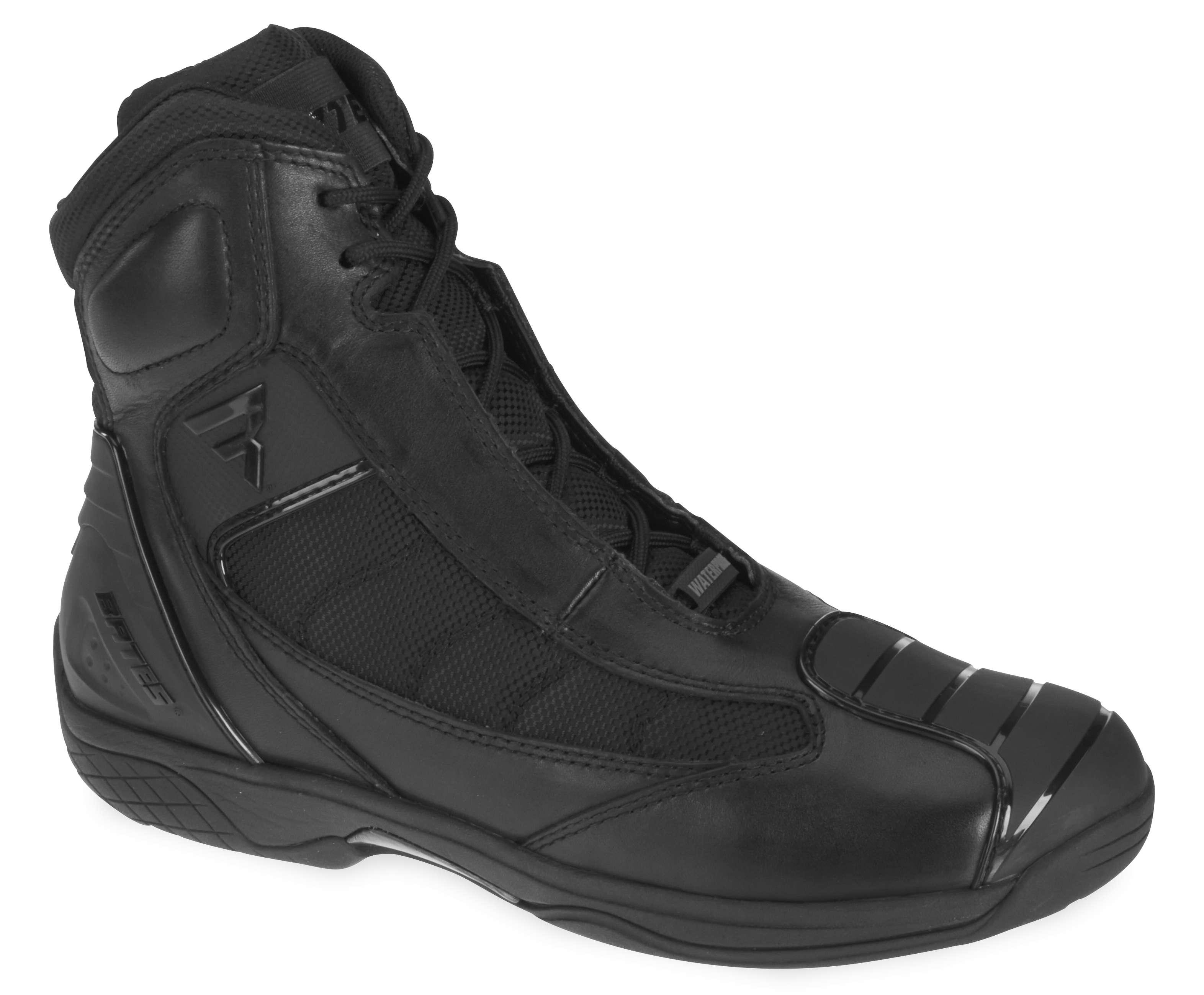 Bates Powersports Footwear Beltline Boots