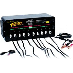 Battery Tender 6ft. Standard Lead Wires
