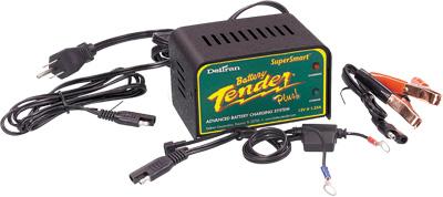 Battery Tender Battery Tender Plus