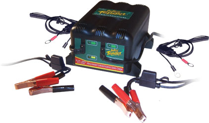 Battery Tender 2-Bank International Charger