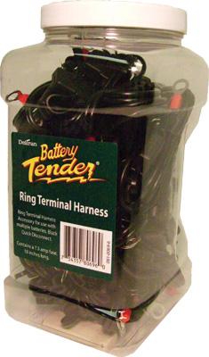 Battery Tender Deltran Ring Terminal Master Pack