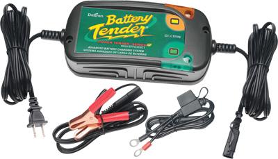 Battery Tender Power Tender Plus Charger