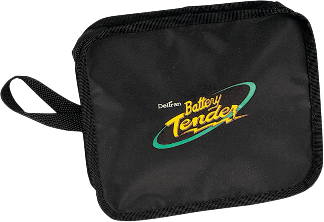 Battery Tender Carrying Pouch