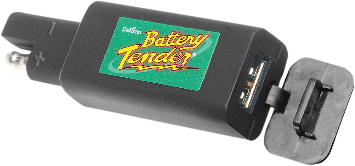 Battery Tender USB Charger Quick Disconnect Plug