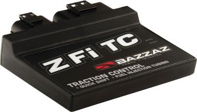 Bazzaz Z-FI TC STRN DUC PANIGALE 899
