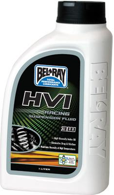 Bel Ray HVI Racing Suspension Fluid