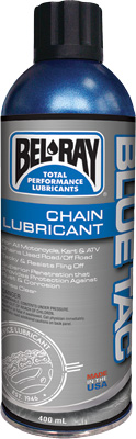 Bel Ray Blue Tac Chain Lube