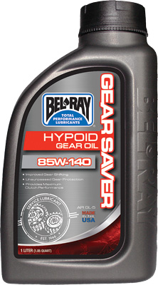 Bel Ray Hypoid Gear Oil