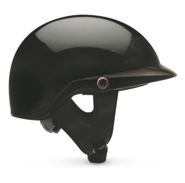 Pit Boss Half Helmet Solid Colors