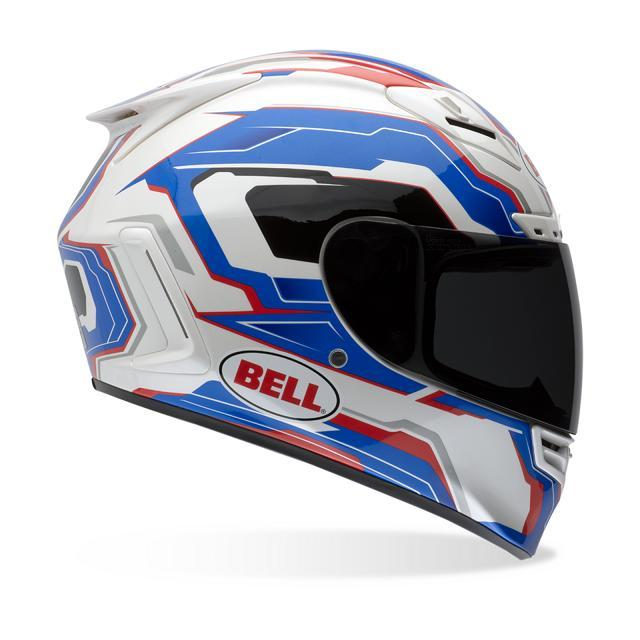 Bell Powersports Star Spirit Full Face Helmet