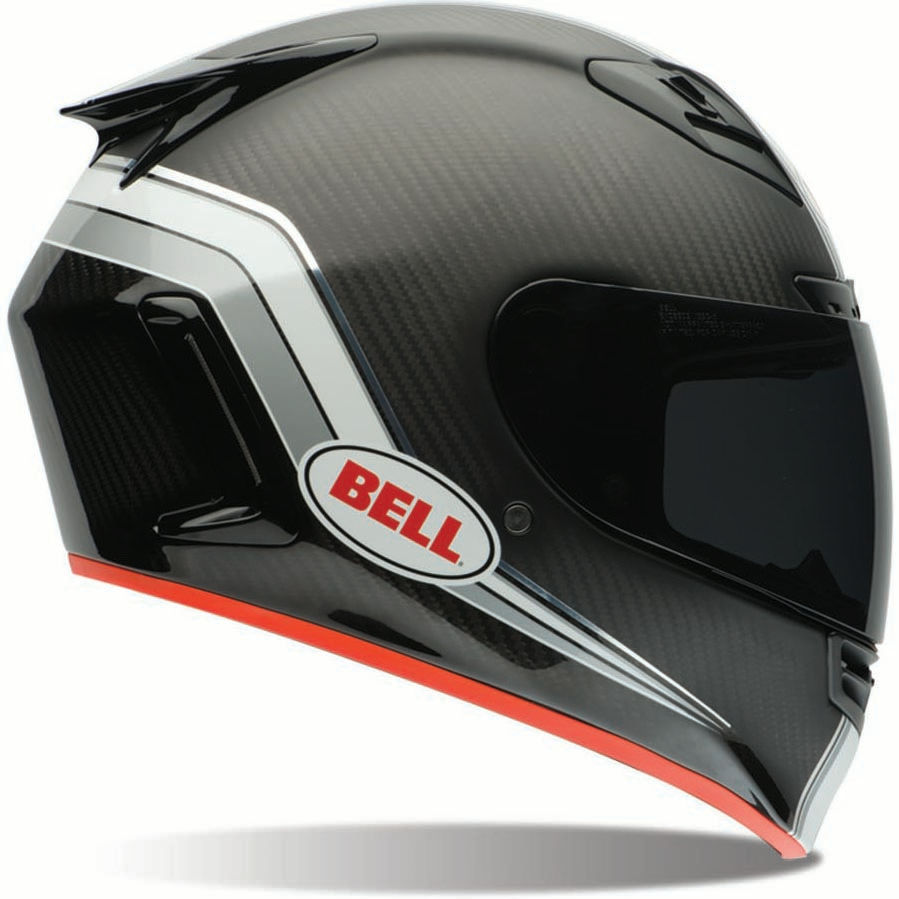 Bell Powersports Star Carbon Union Helmet