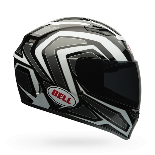 Bell Powersports Qualifier Machine Full Faced Helmet