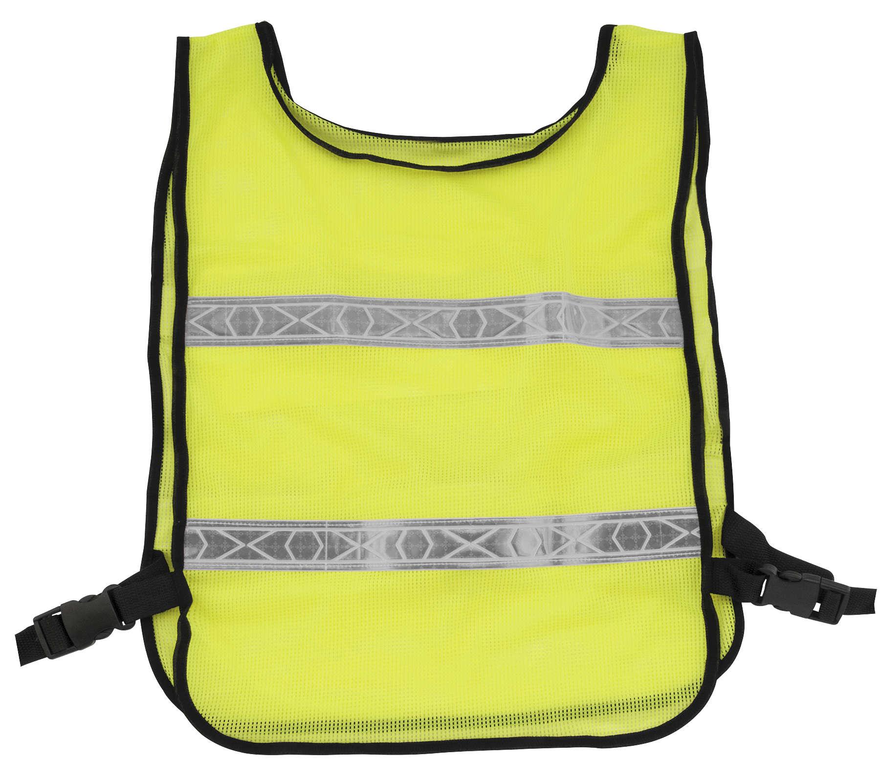 BikeMaster Reflective Safety Vest