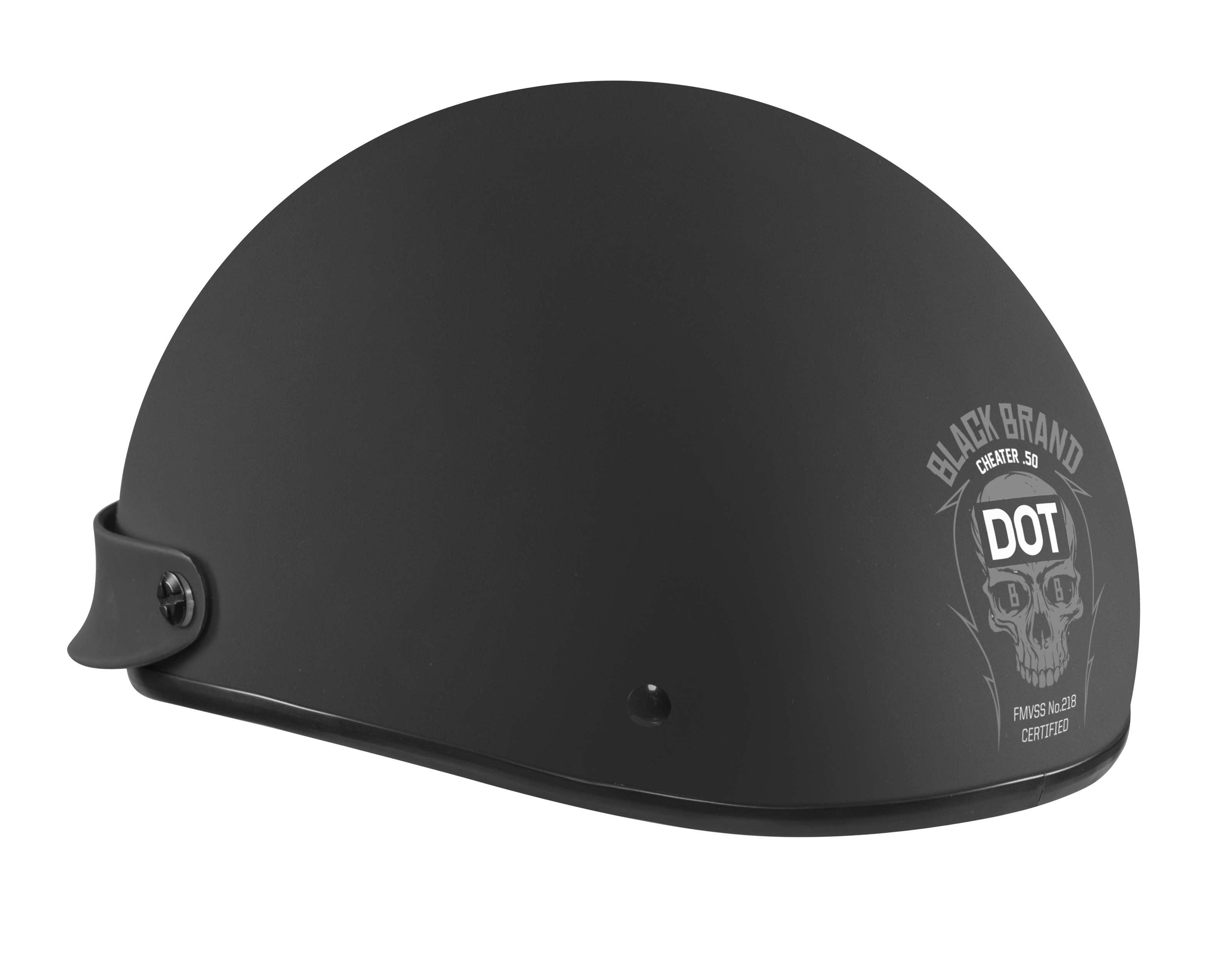Cheater .50 Helmet
