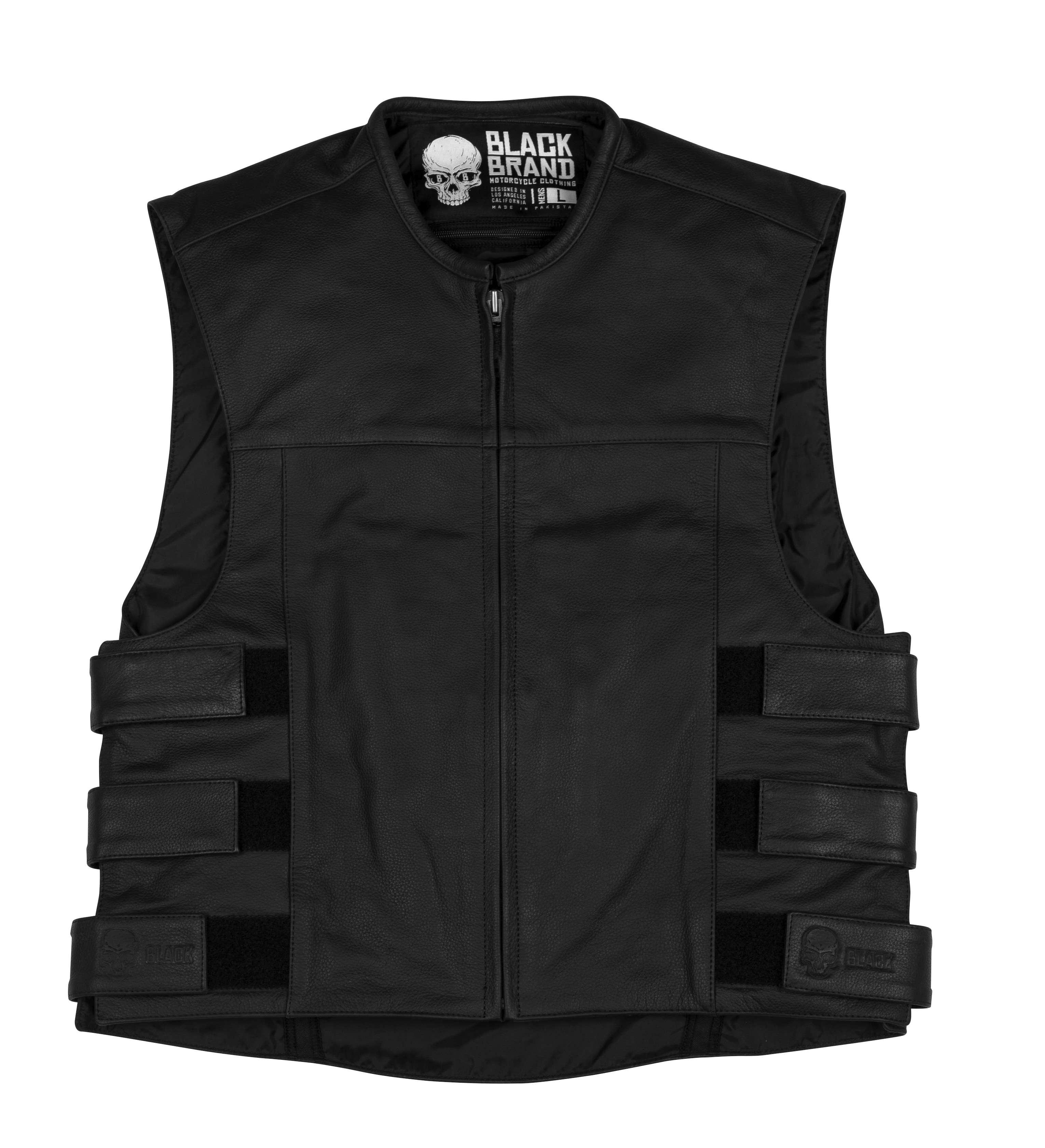 Pinion Vest