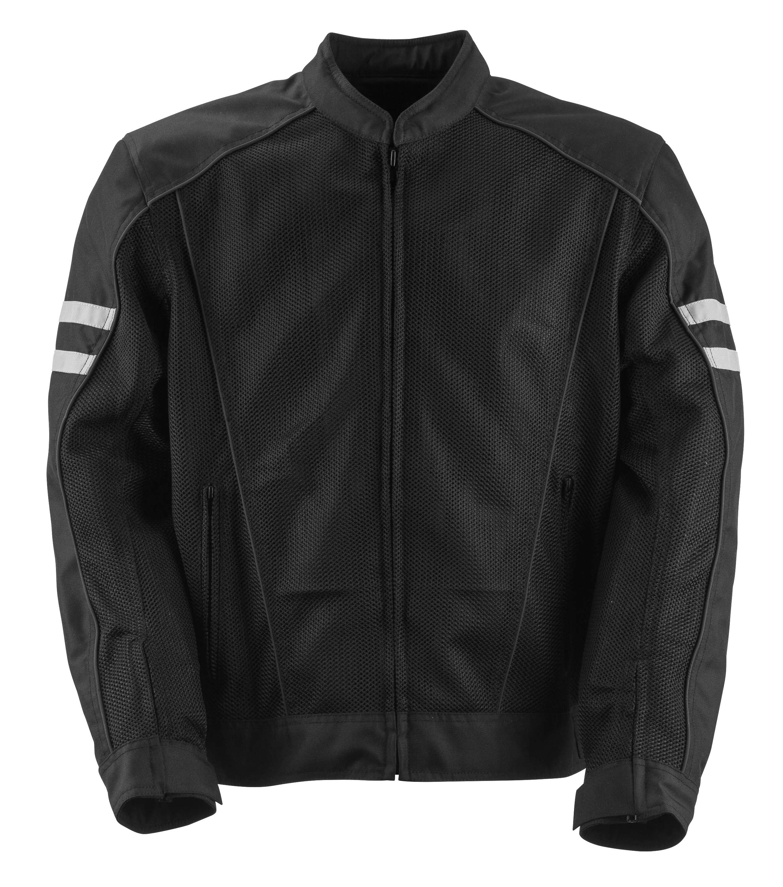 Black Brand Venturi Mesh Jacket