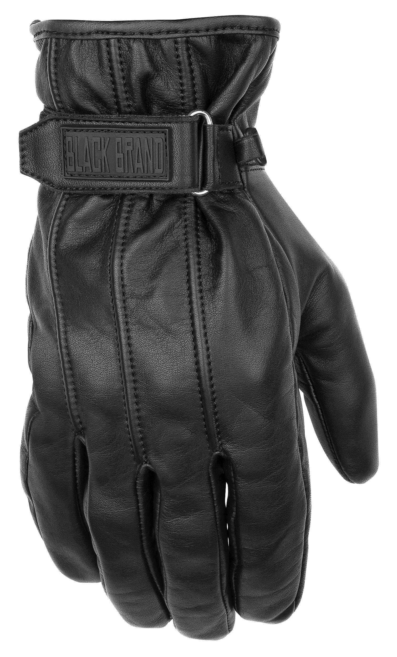 Black Brand Freeway Gloves
