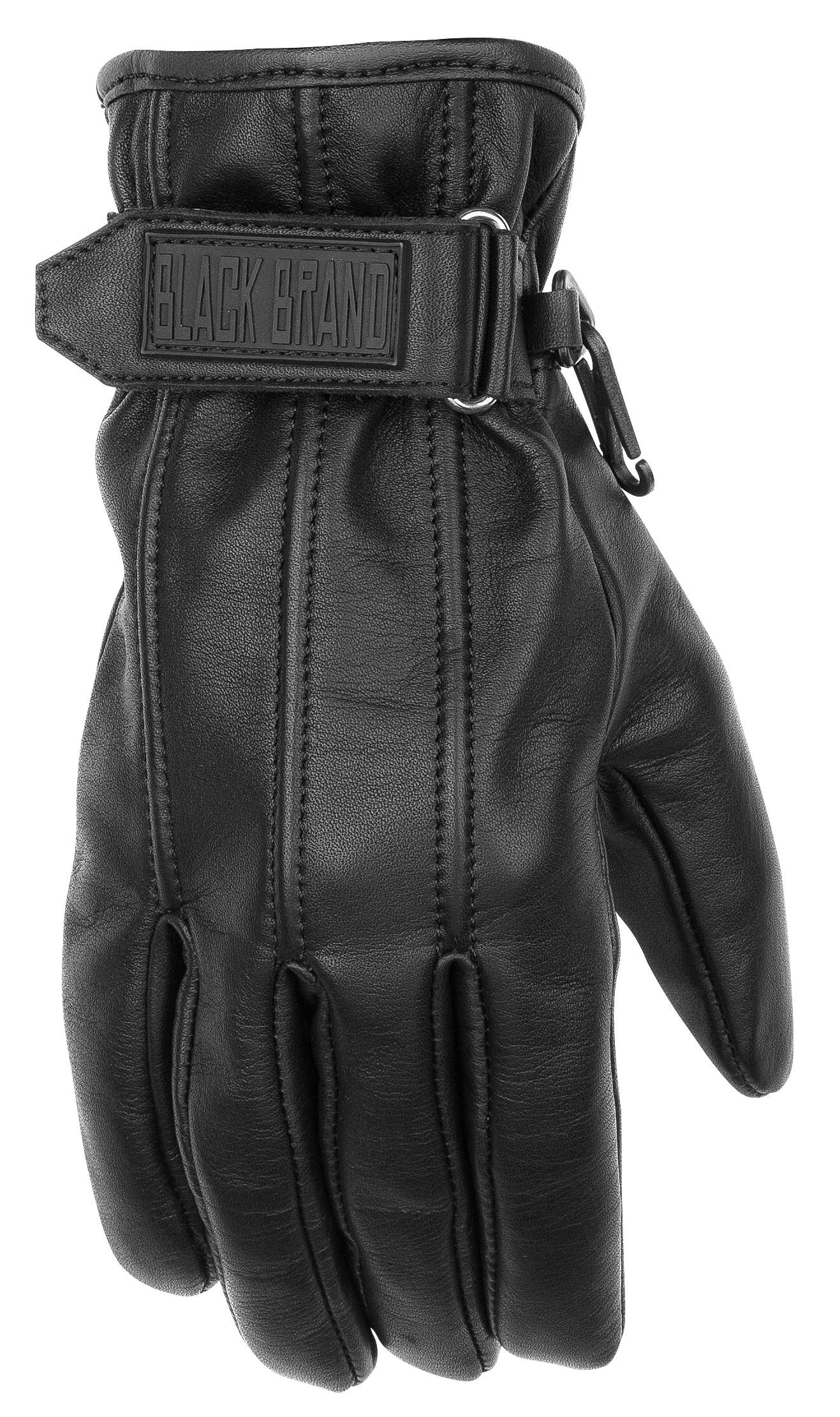 Black Brand Back Road Women's Gloves