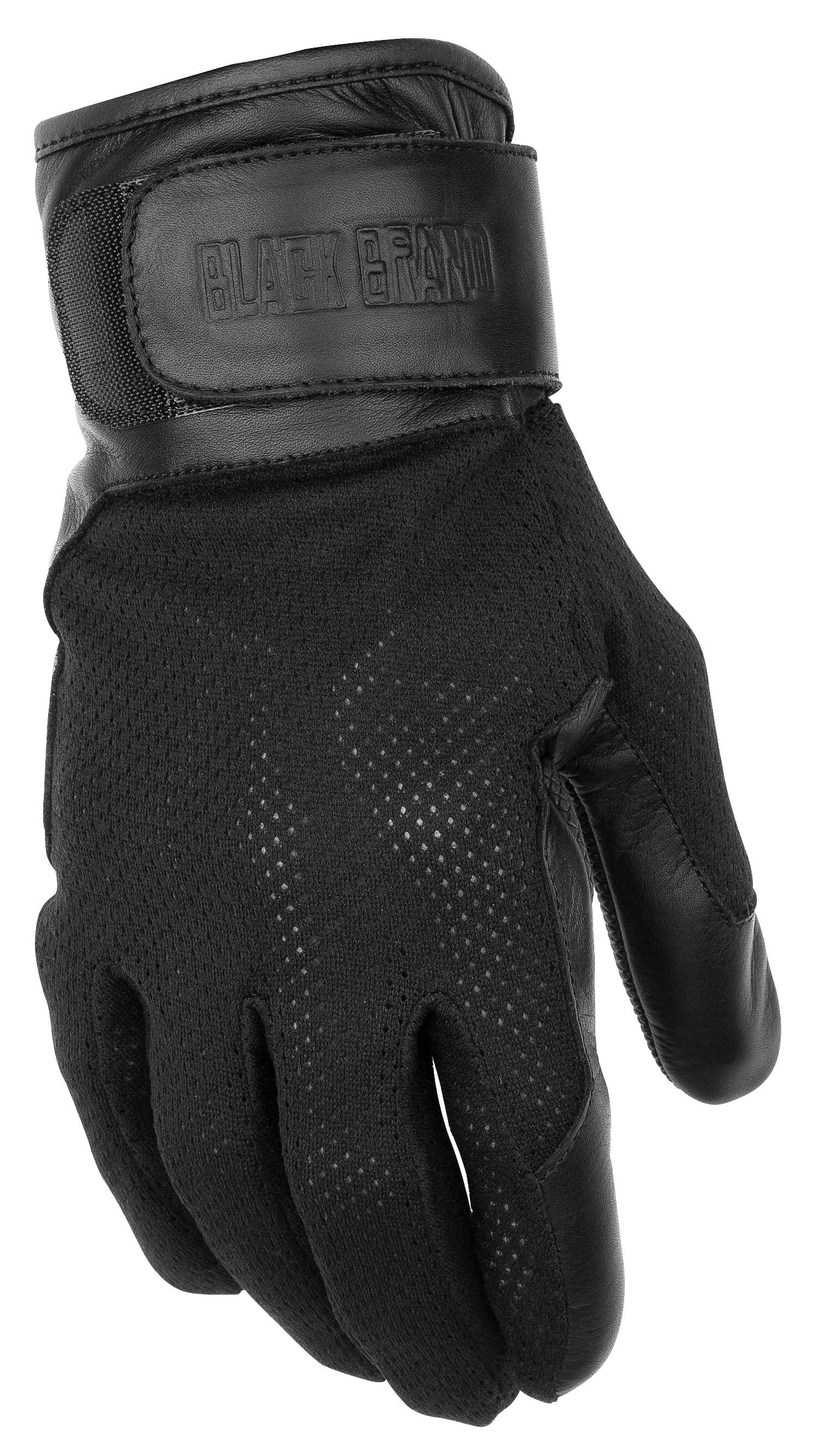 Black Brand High Flow Gloves