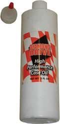 Black Diamond Xtreme Diamond Drive with Reverse Oil Change Kit