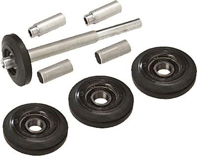 Black Diamond Xtreme Anti-Stab Kit for Slide Rail Tips