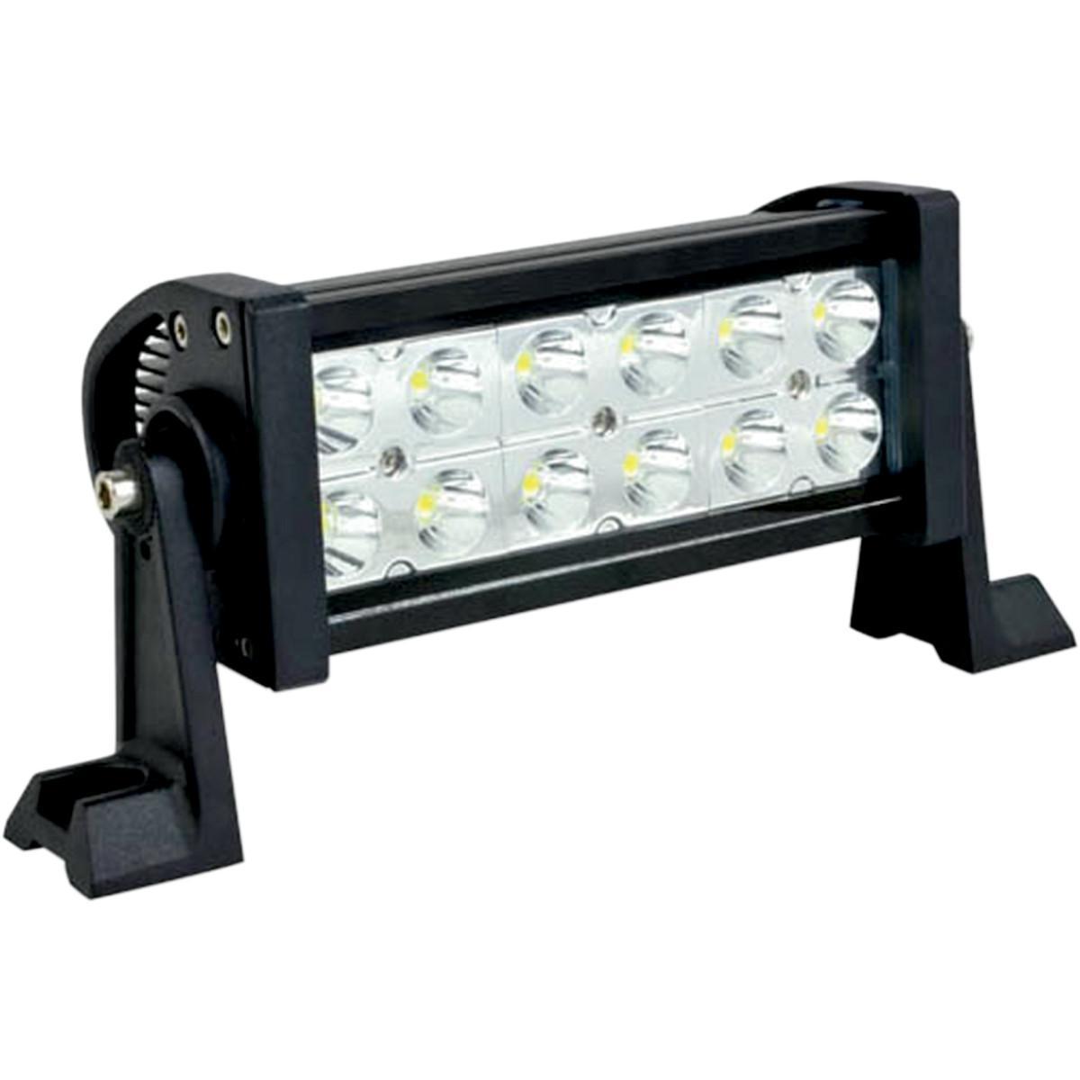 Bluhm Enterprises Double Row LED Light Bar