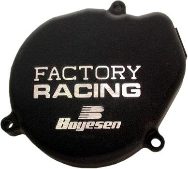 Boyesen Factory Ignition Cover