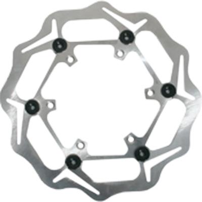 Braking W-Open Brake Rotor