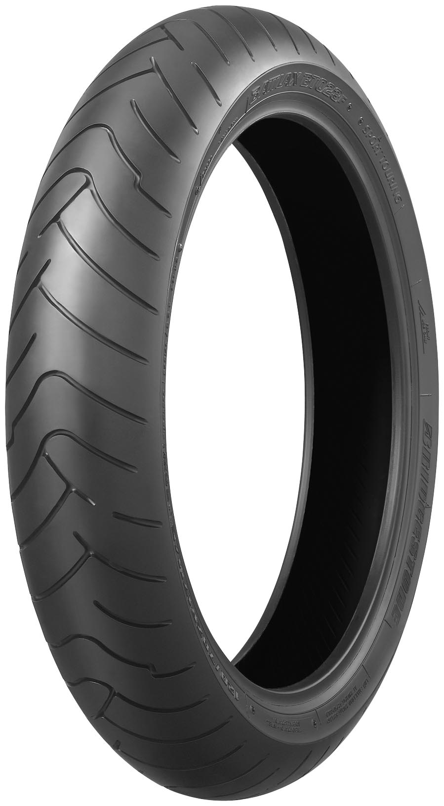 Bridgestone Battlax BT-023 Sport Touring Radial Tire