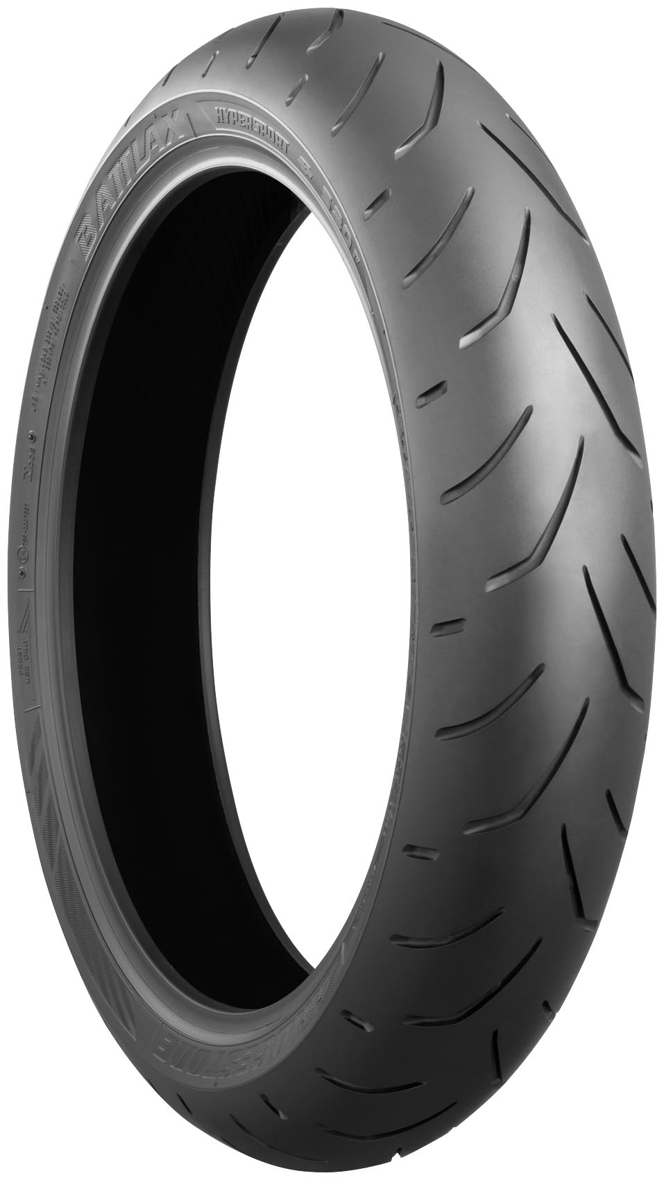 Bridgestone Battlax S20-G High Performance Radial Tire