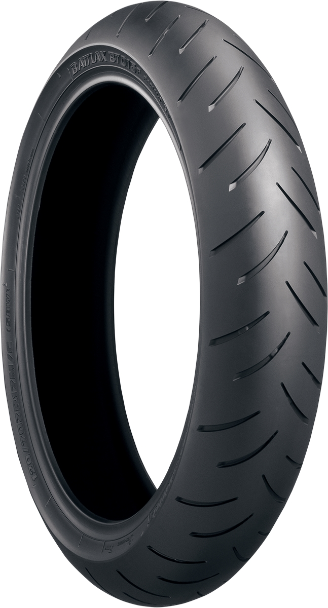 Bridgestone Battlax BT-015 Radial Tire